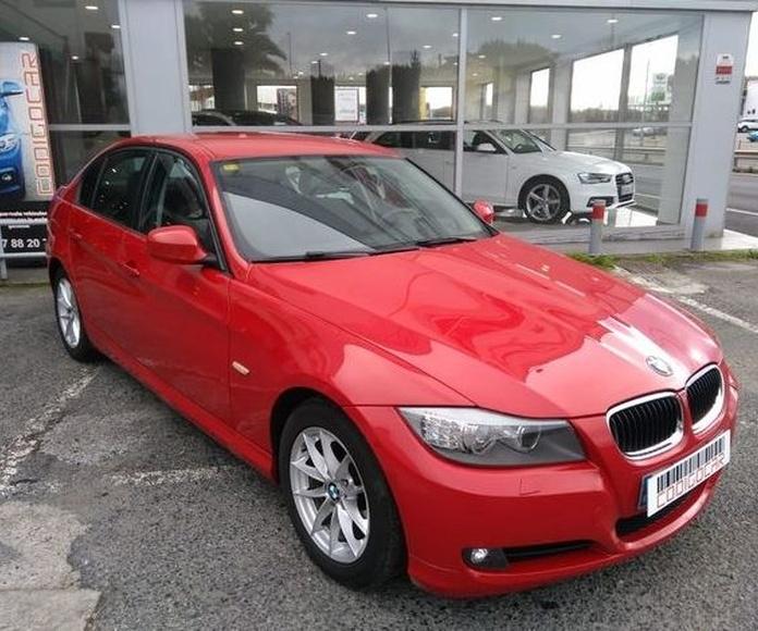 BMW 318d IMPECABLE!!: Compra venta de coches de CODIGOCAR