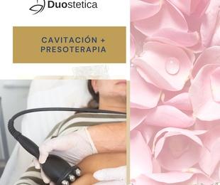 Cavitación y presoterapia