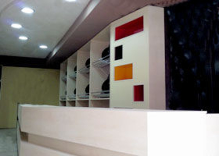 Muebles a medida : Productos y servicios de Industrias de la Madera, S.C.