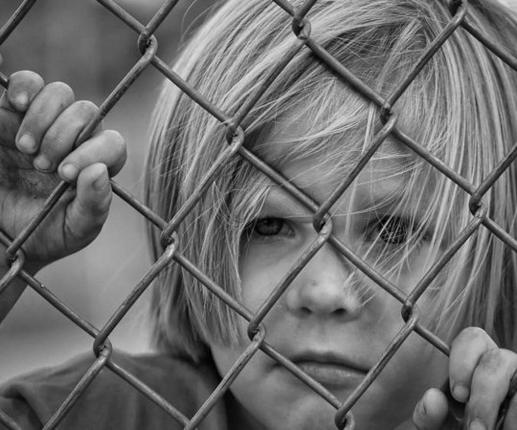 Los niños también tienen depresión