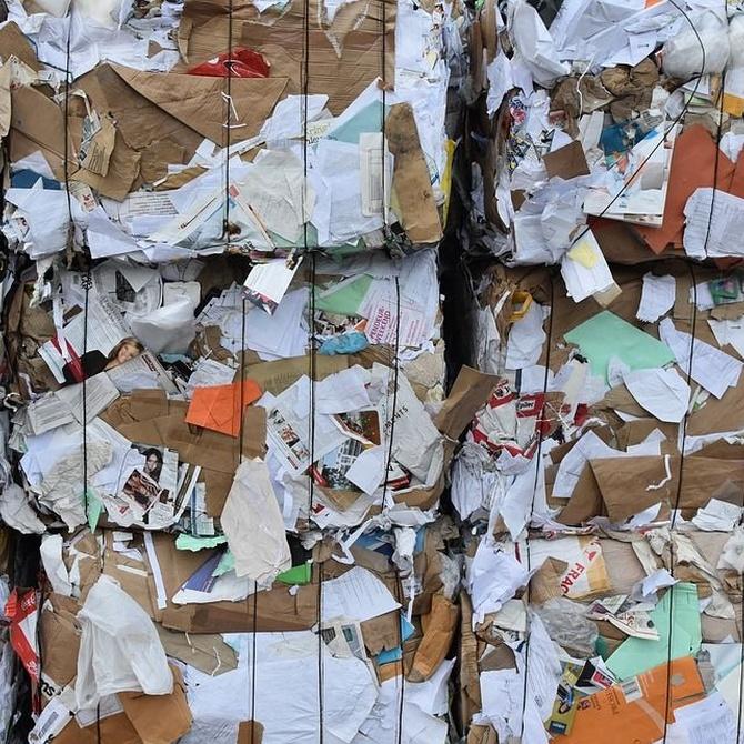 La gestión de residuos como sector generador de empleo