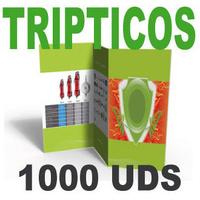 tripticos Barcelona