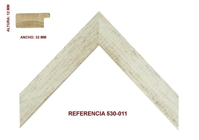 REF 530-011: Muestrario de Moldusevilla