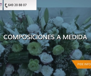 Comprar flores en Córdoba | Rossán Arte Floral
