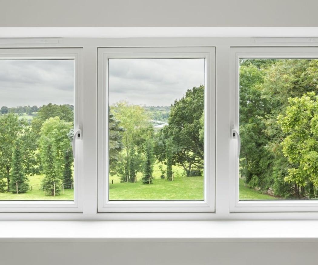 Pros de las ventanas de aluminio