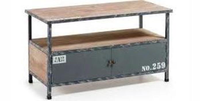 carpinteria métalica
