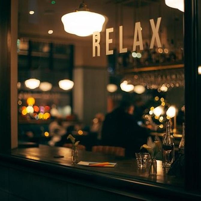 Ideas de toldos para bares o restaurantes