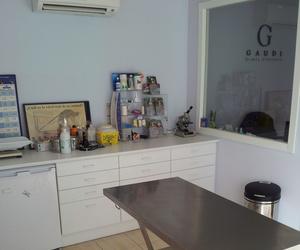 consulta clínica veterinaria Collado Villalba
