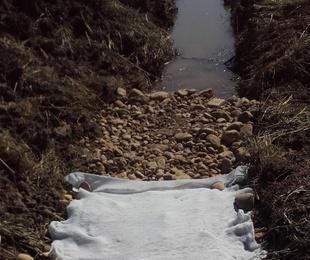 Limpieza de arroyos y desagües