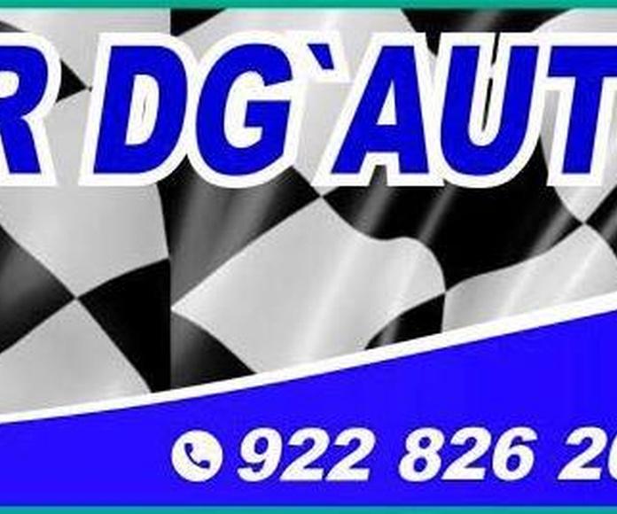 Taller de confianza: Servicios de DG Autointegral