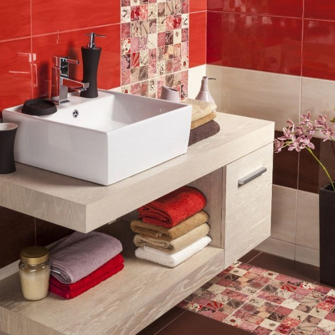 Un cuarto de baño a la última: algunas ideas