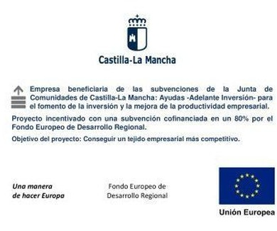Subvenciones de la Junta de Comunidades de Castilla-La Mancha