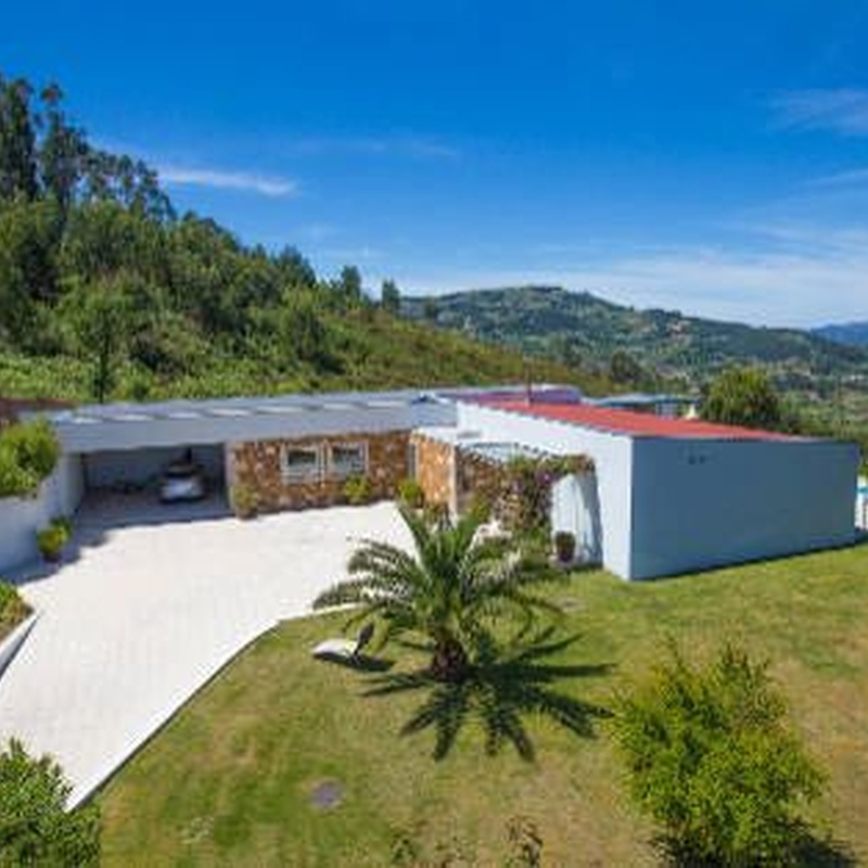 Chalet en Beiral do Lima, Portugal: Inmuebles de Holidays High-Class