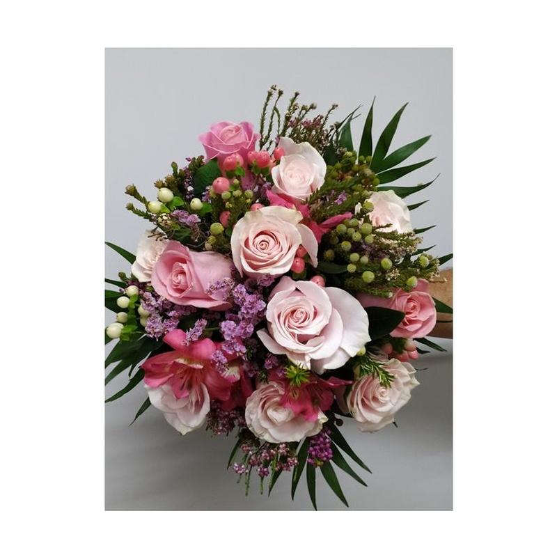 Ramos de novia: Catálogo de Flores Maranta