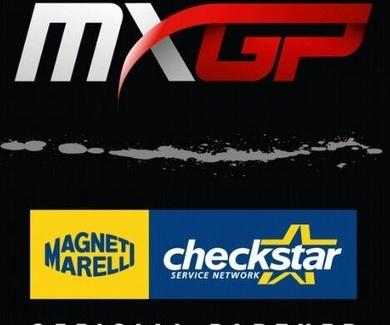 Magneti Marelli Mundial Motocross