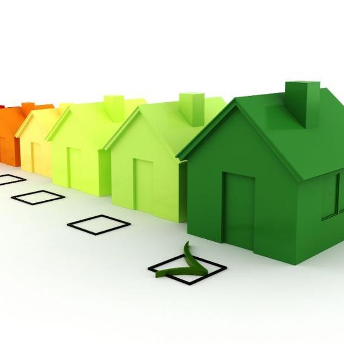 Ahorrar energía con un mejor aislamiento de las fachadas