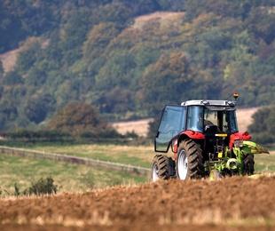 Vehículos agrícolas