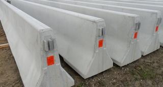 Barreras marcado CE