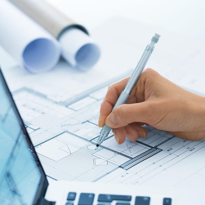 Proyectos a medida: Servicios de Obres i Serveis InNova S2
