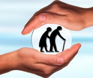 Cuidado de personas mayores en Badalona