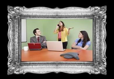 Ritual de magia blanca para alejar a quién nos molesta en el trabajo