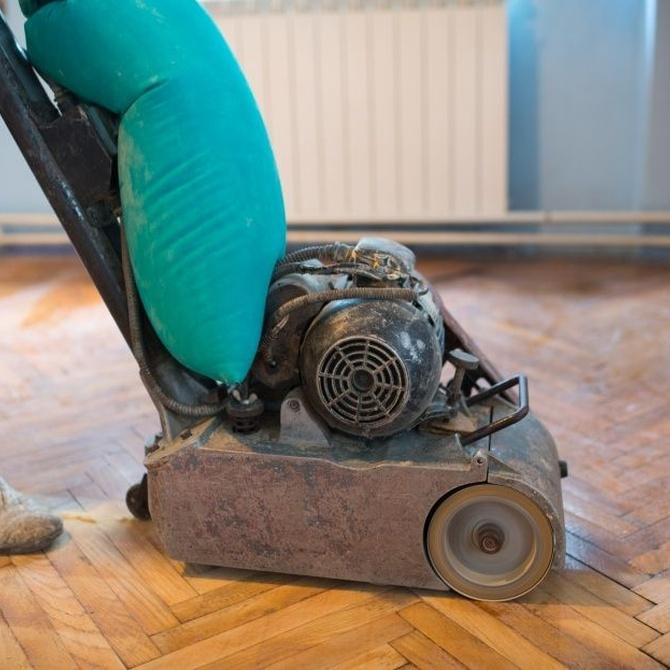 Beneficios de renovar el parquet de tu vivienda