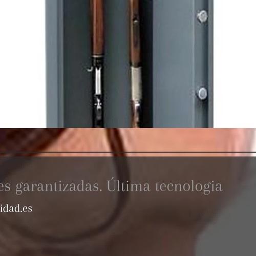 Empresas de sistemas de seguridad en Ponferrada   Fichet León