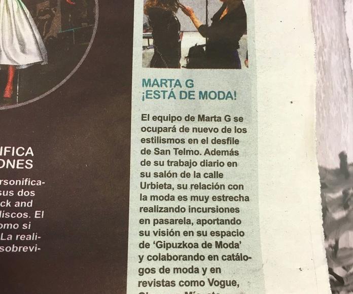 DESFILE GIPUZKOA DE MODA EN MUSEO SAN TELMO