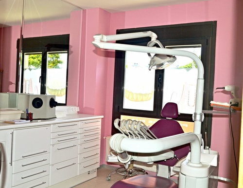 Tratamientos dentales en Ávila