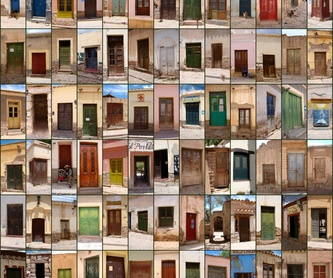 Puertas : Catálogo de Block Santander