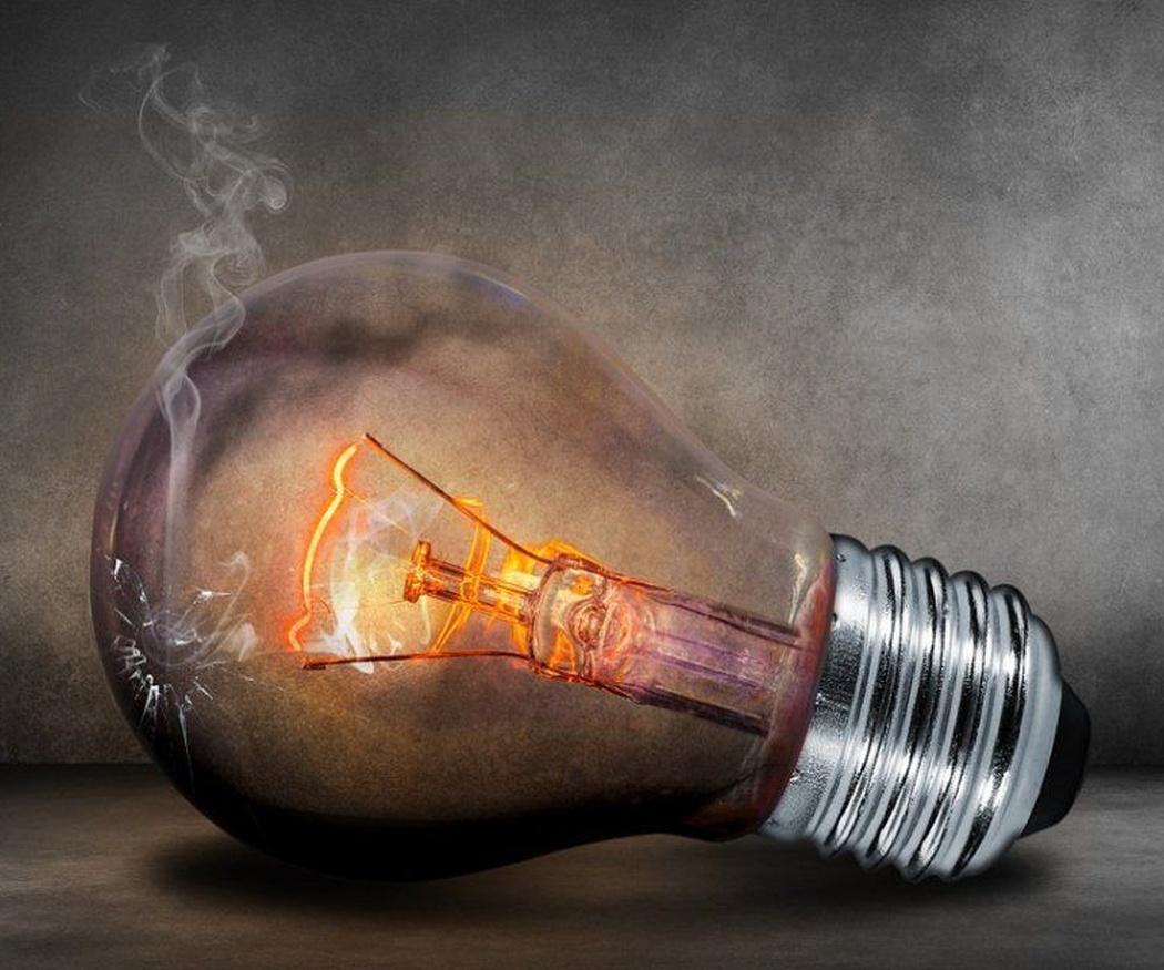 Resultados posibles en una OCA de electricidad