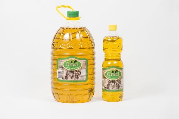 Aceite de Oliva Virgen OROAL: Productos de Fernando Alcober e Hijos S.A.