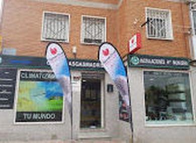 VENTA INSTALACION CALDERAS TORREJON DEL REY