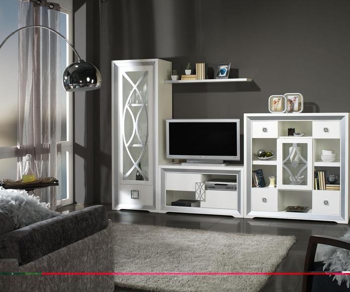 Mueble de salón: Catálogo de Muebles Fhoa