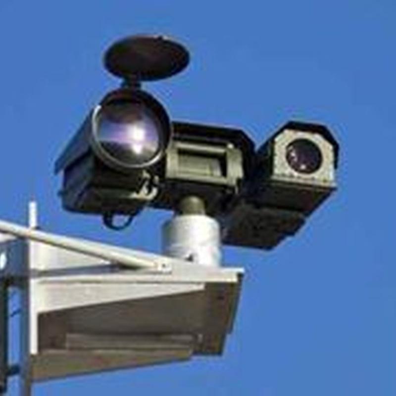 Detección de sistemas de vigilancia