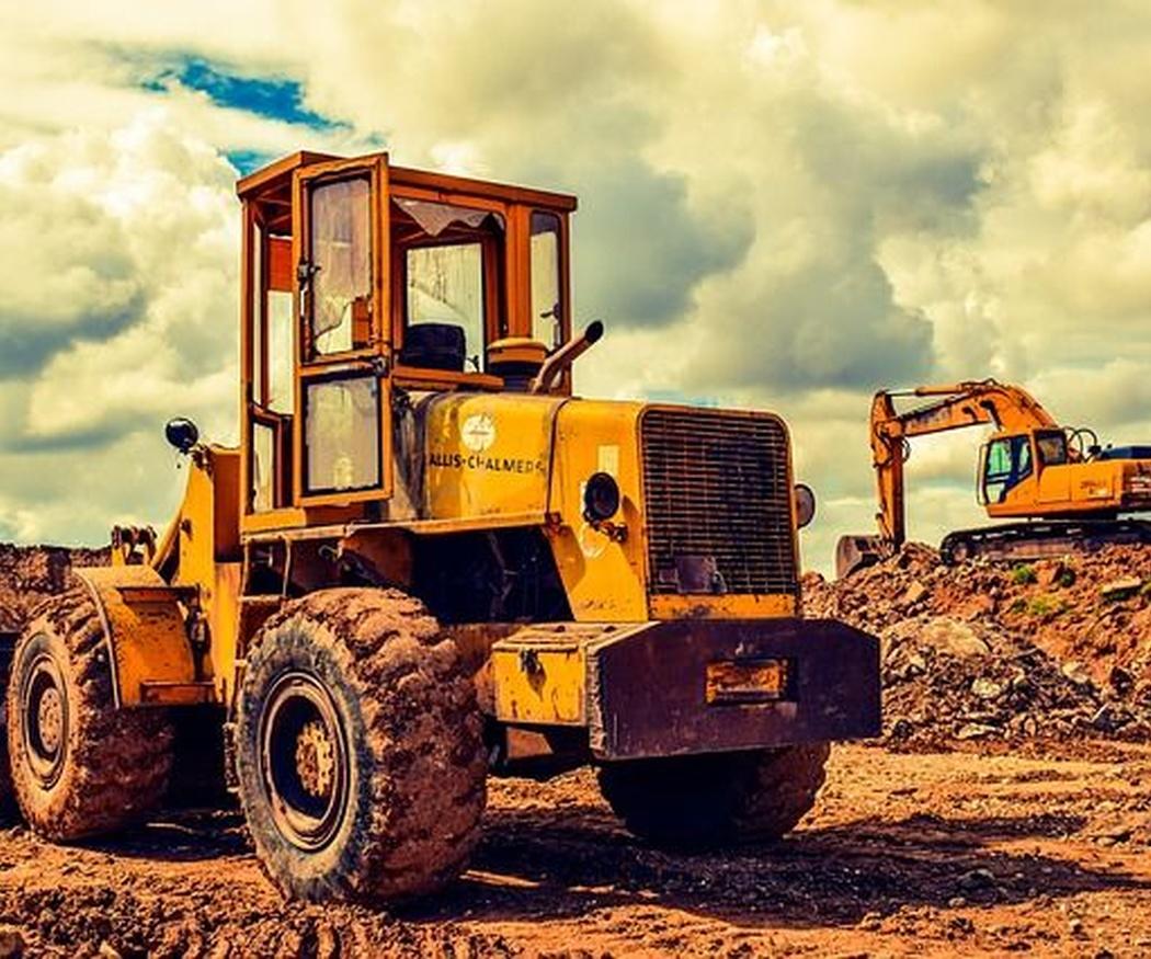 Precauciones para construir en terrenos en pendiente