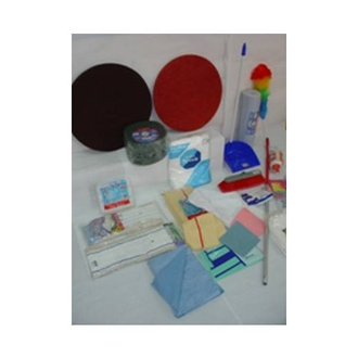 Venta y distribución de artículos de higiene y limpieza