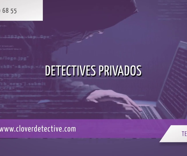 Agencia de detectives en Alicante   Clover Detective