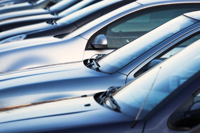 Compra venta de vehículos de ocasión: Servicios de Gurutzeta Motor