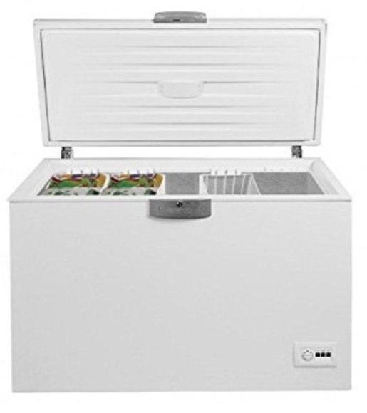CONGELADOR HOR.BEKO HSA47520 A+ 467L BLANCO ---369€: Productos y Ofertas de Don Electrodomésticos Tienda online