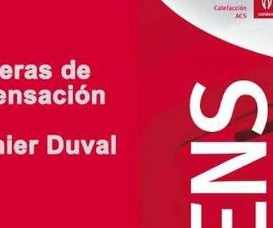 CALDERAS SAUNIER DUVAL ALCALA DE HENARES