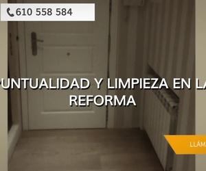 Reformas totales Madrid norte: Karpex