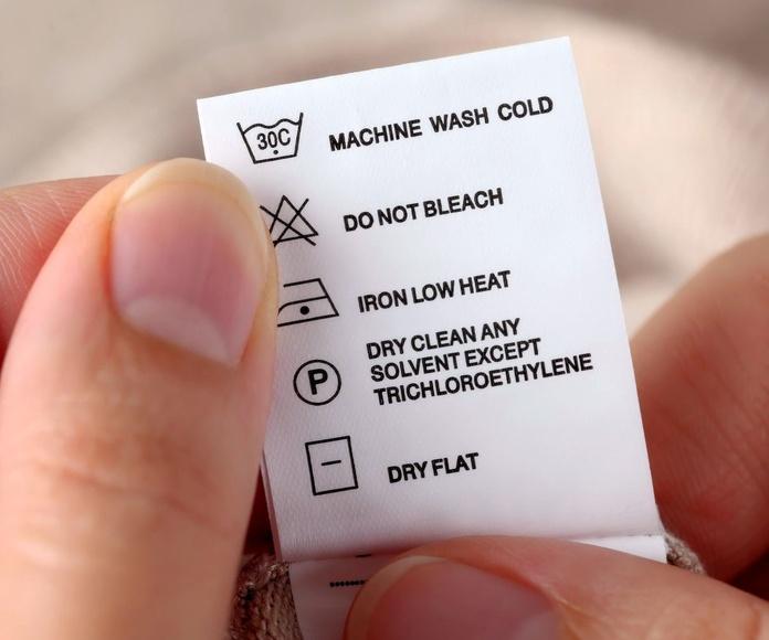 Etiquetas para Material Textil