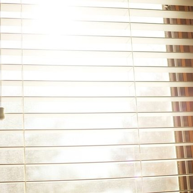 ¿Por qué necesitas persianas en tu hogar para combatir el calor?