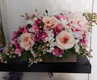 Especial Hermandades: Servicios de Girasoles Arte Floral
