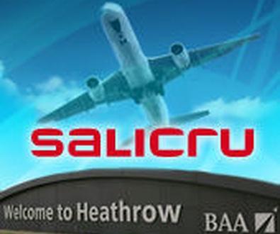 38 SAI Salicru SLC TWIN PRO y RT protegerán los 'fingers' del aeropuerto londinense de Heathrow