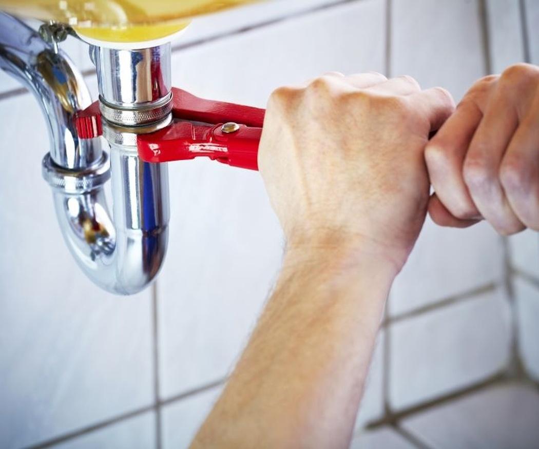 Las causas de atascos en la cocina