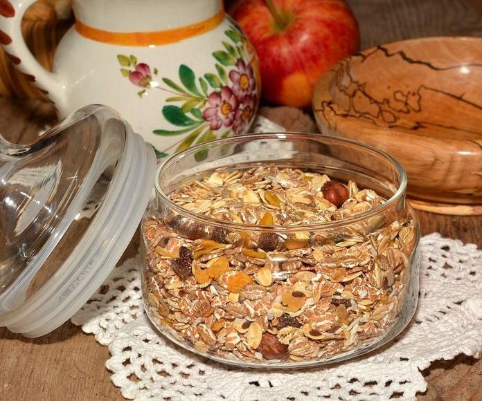 Nutrición : Productos de Herbodietética Artemisa