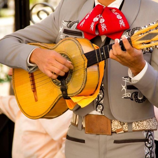 Las influencias de la música mariachi