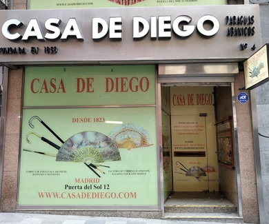 Vinilos Madrid